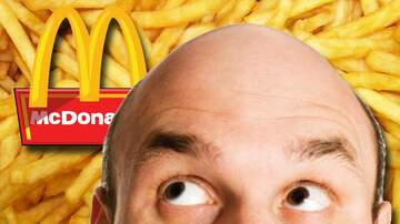 Drew - McDonald's Fries Curing Balding Is The Biggest LIE Ever