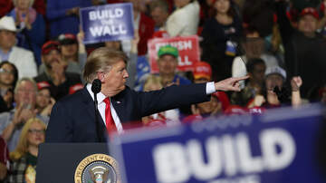 National News - Budget Deal Allows Far Less Money Than Trump Wanted For Border Wall