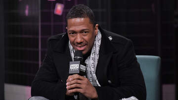 Cappuchino - Nick Cannon Let's People Know He will Not Be Replacing Wendy Williams