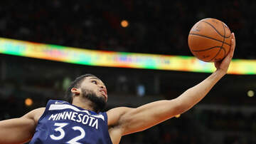 Wolves - T'wolves Top Clippers 130-120 Behind KAT | KFAN