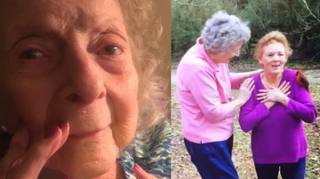 Uplifting - Grandma Sends Miraculous Sign From Beyond The Grave, Leaves Family In Tears