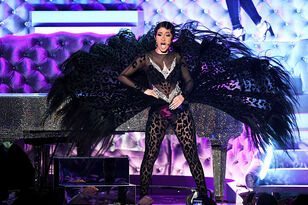 Cardi B Pulled Out Of Arizona's Pot Of Gold Festival