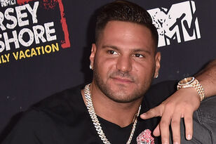 Ronnie Ortiz-Magro Arrested & Tased After Alleged Attack On Jen Harley