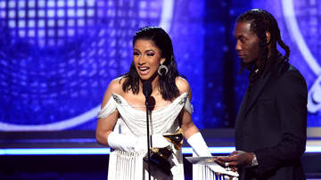 Carla Marie & Anthony - Cardi B's Rant Before Deleting Instagram [NSFW]