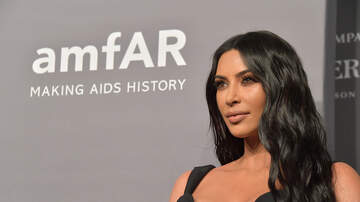 The JV Show - Kim Kardashian Gets Real About Her Psoriasis