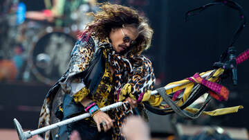 Maria Milito - Aerosmith Adds 17 Shows to Its 50th Anniversary Las Vegas Residency