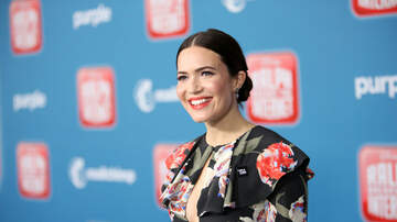 Sisanie - Mandy Moore Reveals What 'This Is Us' Has Taught Her About Motherhood