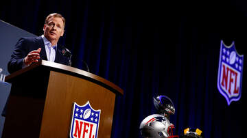 Louisiana Sports - Edwards Releases Goodell's Response About Missed Penalty