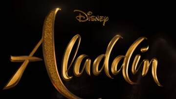 Julie's - A First Look: Disney's Live-Action Aladdin