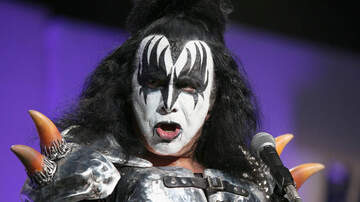 Rock News - Gene Simmons Sure He'll Be 'Weeping' At Final KISS Concert