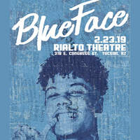 Win tickets to see BlueFace at the Rialto Theatre