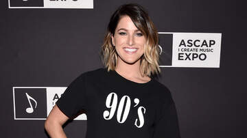 CMT Cody Alan - Cassadee Pope Reveals Phases Of Life That Led To 'Stages' The Album