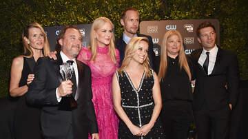 Michelle Buckles - NOT A DRILL: 'Big Little Lies' Season 2 Finally Has A Premiere Date