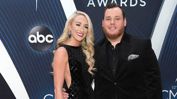 CMT Cody Alan - Luke Combs Is On The Prowl For A Valentine's Day WOW