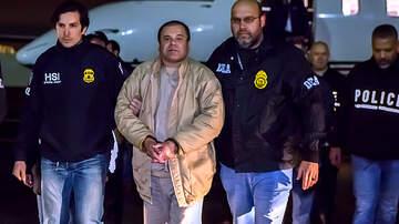 Fabiola - El Chapo es declarado culpable