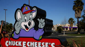 JJ Ryan - Conspiracy Theory About Chuck E. Cheese Pizza Has Gone Viral