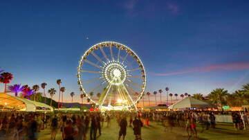 Jesse Lozano - Amazon Is Coming to Coachella