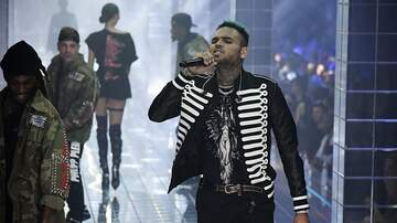 DJ A-OH - Police Check on Chris Brown After He Shared His Address Online