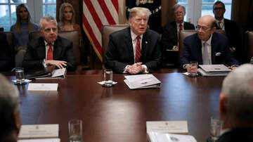 The Joe Pags Show - Trump Less-Than-Thrilled With Tentative Budget Deal
