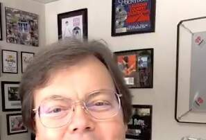 Jim O'Hara - Facebook Live 2-12-19
