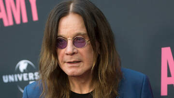 Rock News - Ozzy Osbourne 'Breathing On His Own' In The Hospital