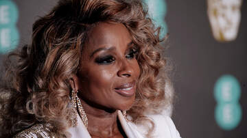 Mimi Brown - Mary J. Blige Might Have A New Man! Click Here!