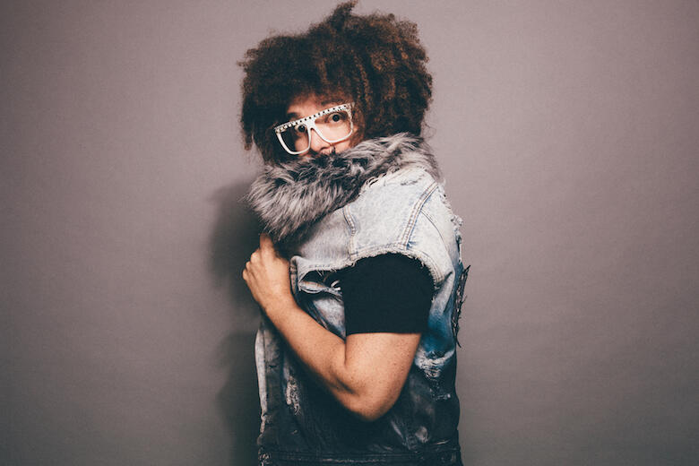 Redfoo Reveals What Each Song on 'Party Rock Mansion' Is About