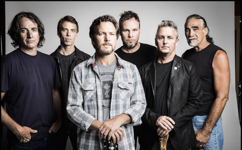 Pearl Jam Is Releasing Special 'Home Shows' Chocolates For Valentine's Day