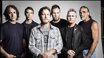 Ian - Pearl Jam chosen as 2019 Record Store Day Ambassadors