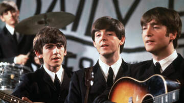 Mike Daniels - The Beatles First Management Contract Sells At Auction $$$