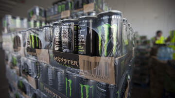 Weird News - FBI Searching For Thieves Who Stole $65,000 Worth Of Energy Drinks