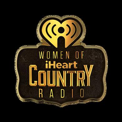 Women of iHeartCountry Radio logo