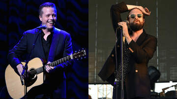 Trending - Father John Misty and Jason Isbell Announce Joint Tour