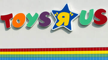 Brady - Toys R Us Rises From The Dead