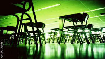 Coast to Coast AM with George Noory - High School Under Fire for Enlisting Exorcist to Help 'Possessed' Students