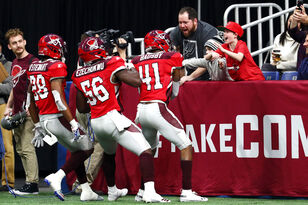San Antonio Commanders attendance largest in league for season-opening game