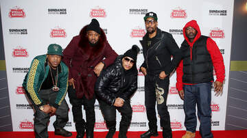 Frito - A Wu-Tang Clan Documentary Is Coming!
