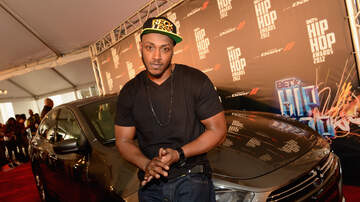 Just Jordyn - Rapper Mystikal bonds out of prison after 18 months