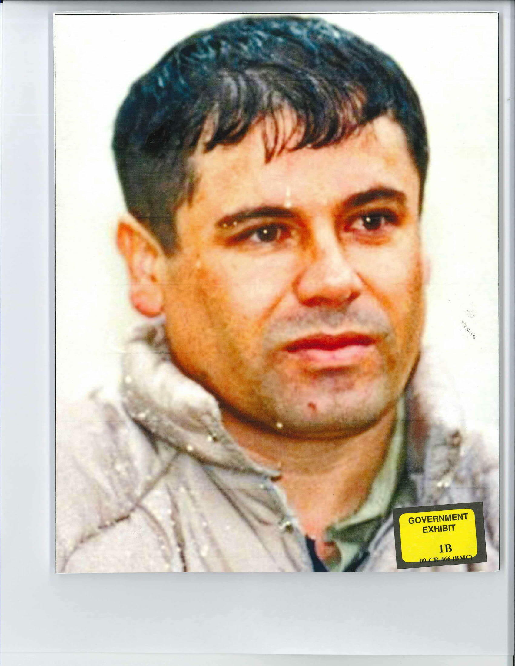 El Chapo's Story May Be Coming to a Close