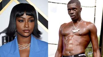 Shay Diddy - Justine Skye Exposes Ex Sheck Wes For Abuse & JUMPING Friend!