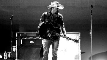Music News - Jason Aldean Announces 'Rearview Town' As Next Single