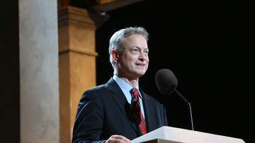 Kevin & Tracy - Actor Gary Sinise Chats With Kevin and Tracy