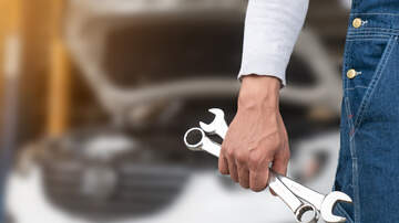 Greg Henn - Which state has the lowest cost for car repairs?
