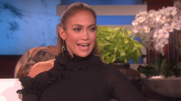 Entertainment News - Surprise! Jennifer Lopez Is Going On Tour This Summer!