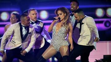 Suzette - J.Lo Is Going On 'It's My Party' Tour This Summer