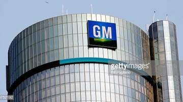 A'Real - General Motors Offers $25,000 Reward
