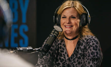 Bobby Bones - Trisha Yearwood To Thank For Matthew McConaughey