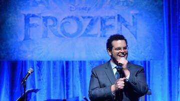 Val Santos - VAL: The Official Teaser Trailer For Disney's Frozen 2 Is Out!