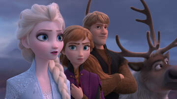 None - Frozen 2 Teaser Trailer is Out and It Looks Amazing