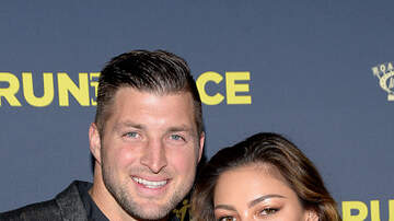 Billy the Kidd - Tim Tebow, Demi-Leigh Nel-Peters announce their marriage